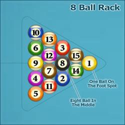 Apa 8 Ball Leagues